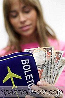 O Dinheiro É Permitido Em Viagens Aéreas Internacionais?