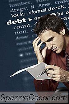 Ajuda Profissional Da Dívida