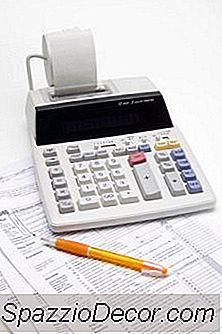 Requisiti Di Dichiarazione Fiscale Per Un Rollover Auto-Diretto Ira