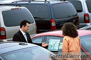Saker Att Fråga När Man Köper En Begagnad Bil