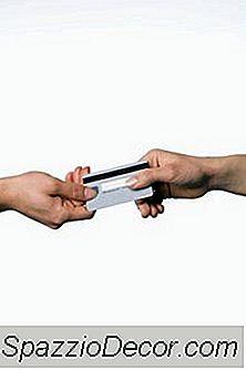 Hvad Kan Et Kreditkort Firma Gøre, Hvis Du Holder Op Med At Foretage Betalinger?