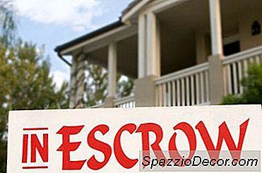 Cosa Significa Quando Una Casa È In Escrow?
