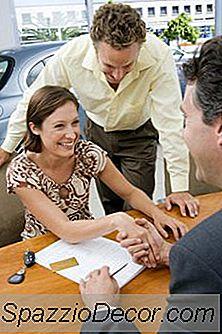 Quali Spese Devi Pagare Se Superi Il Tuo Chilometraggio In Un Contratto Di Autonoleggio?