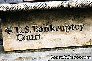 ¿Qué Activos Están Exentos En El Capítulo 7 De Bancarrota?