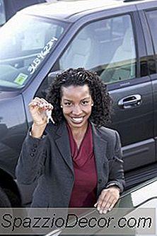 Irá Financiar Um Carro Abaixar Minha Pontuação De Crédito?