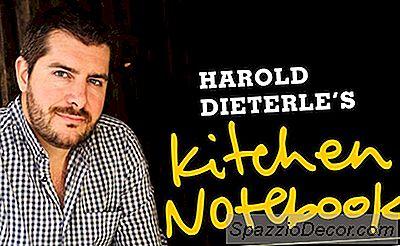 15 Minutter Med Topp Chef Champ Harold Dieterle