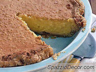 Amys Mors Hel Lemon Pie