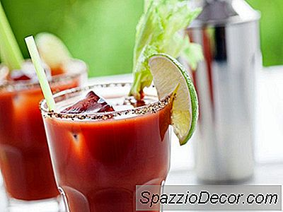 Battle Of The Bloody Mary Mixes
