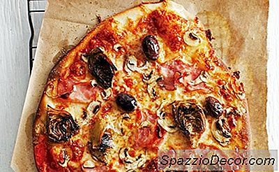 Crowd-Pleasing Party Pizzas