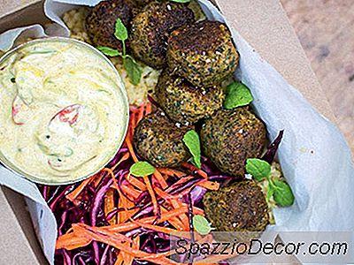 Asigurați-Aceste Rețete Sănătoase (Și Umplere) Vegetariană Prânz