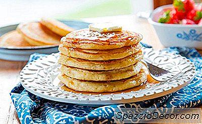 Je Zult Dit Perfect Gemakkelijke Pannenkoekrecept Omdraaien