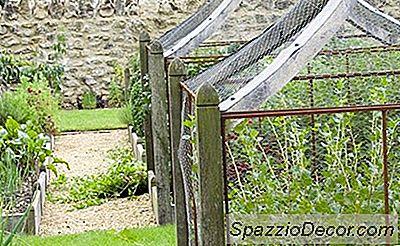 10 Gardens Fra Pinterest Du + Mor Vil Elske