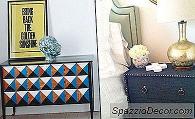 4 Truly Unique Diy Dressers: Laat Je Inspireren!