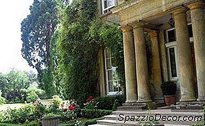 De Engelse Manor Van George Clooney En Amal Alamuddin Verdubbeld Als Hun Huwelijksreislocatie
