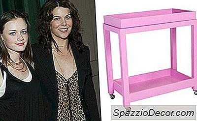 Gilmore Decor: Hvordan Ville 'Gilmore Girls' Makeover Deres Hjem I Dag?