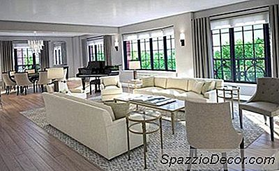 Creatorul De Fete Lena Dunham New Brooklyn Apartament Este O Mare Upgrade