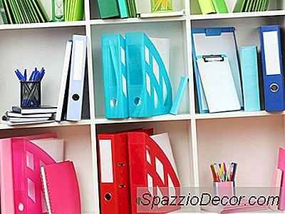 Cómo Organizar Todo