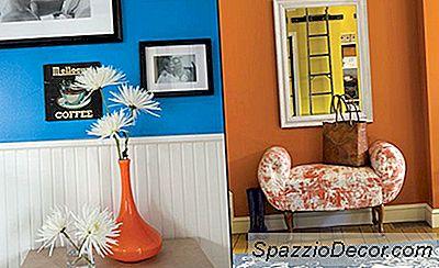 Spring Trend Vi Elsker: Nectarine Home Decor, 7 Fresh Ways!
