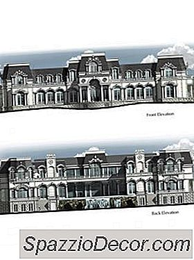 The Top 10 Casas Mais Luxuosas De 2011