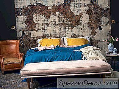Fuldstændig Skifte Hele Dit Soveværelse Med Brugerdefineret Farve Sengetøj