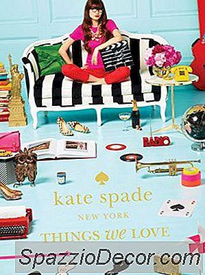 Qué Leer Ahora: Kate Spade New York Things We Love