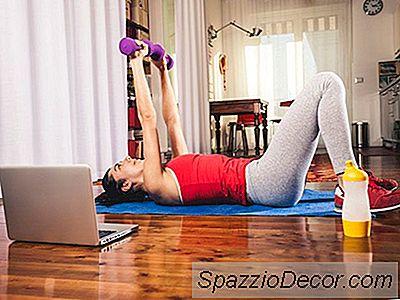 Exercícios Em Casa Com Minuto 15