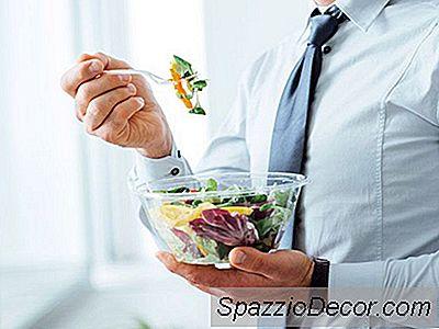 Como Criar Um Clube De Almoço Saudável No Trabalho