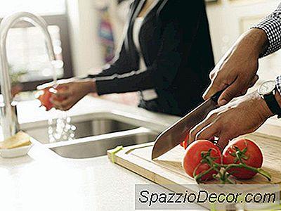 Cómo Motivarlo Para Que Cocine Más