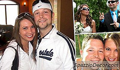 Real Couple: Erin &Amp; Greg