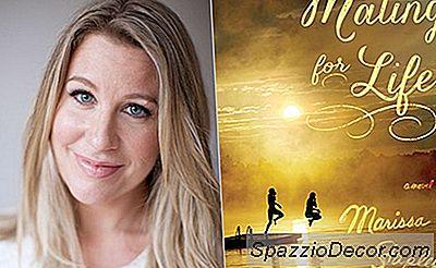 Autores Relacionamento Get Real Com O Ninho: Um Ensaio Por Marissa Stapley