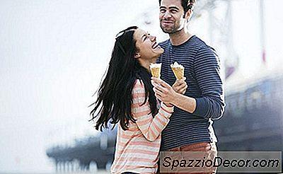 ¿El Secreto Para Un Matrimonio Feliz? Una Esposa Feliz