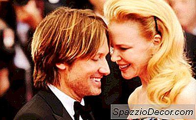 We Love Keith Urban Y La Canción De Aniversario De Bodas De Nicole Kidman (¡Más 5 Más De Estas Parejas De Celeb!)