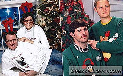 10 Onhandige Kerstfoto'S Die We Graag Zouden Kunnen Zien