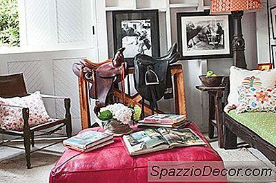 10 Rooms Van Pinterest Met Een Elegante Hippische Aanraking