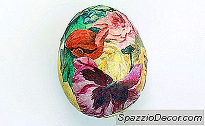 7 Crazy-Creative Easter Egg Decorating Ideas