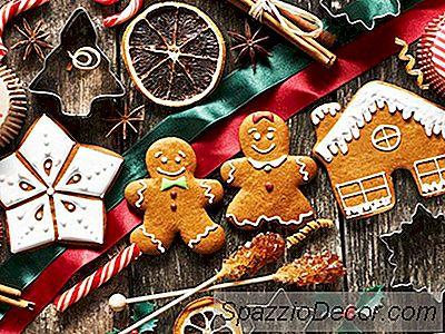 Las Mejores Ideas De Decoración De Galletas De Navidad