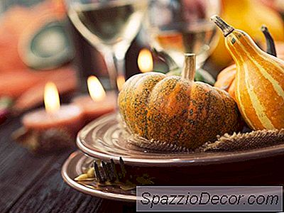 Centerpiece Ideer Til Thanksgiving