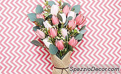 Den Eneste Blomsterleveringsservice Du Nogensinde Har Brug For