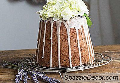 Pretty Petite Cakes Te Dienen Op Moederdag