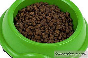Comida Caseira De Cachorro Seco