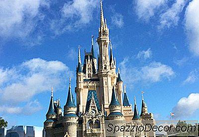 10 Ting At Opleve I Disney World, Før Du Har En Baby