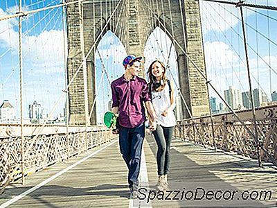 5 New York City Escapes (Ingen Car Nødvendig)