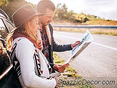 Road Trips Voor Twee