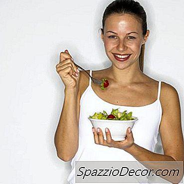 Diät von weniger als 1000 Kalorien pro Tag