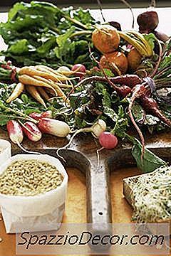 10 Conceptos Básicos De Nutrición Básica