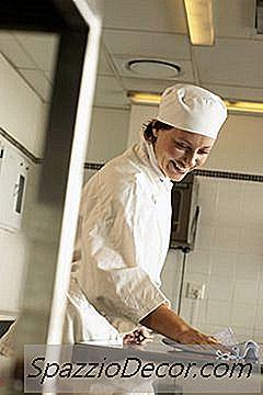 Punteggio Asvab Per Diventare Uno Chef