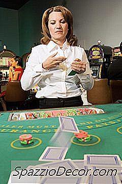 Lo Stipendio Medio Di Un Commerciante Di Blackjack