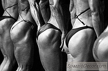 Musculação E Glúteos Femininos