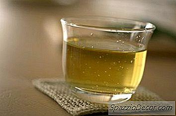 O Chá Verde Pode Ajudar A Curar Um Resfriado?