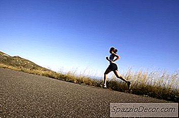 Chafing I De Indre Benene For Løpere